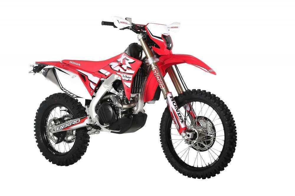 46 New Honda Xr 2019 Picture by Honda Xr 2019