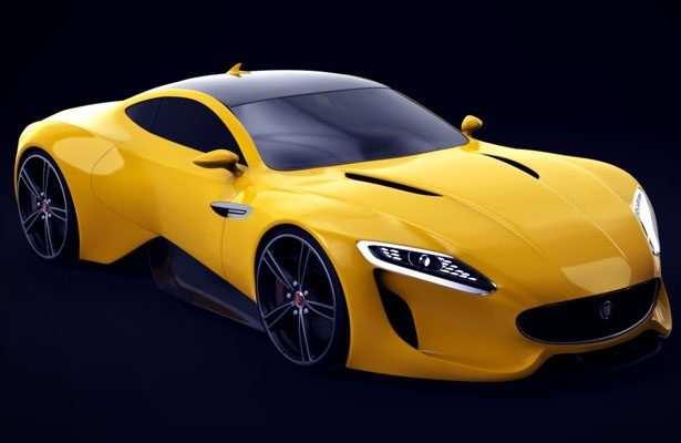 46 New Jaguar Concept 2020 Wallpaper with Jaguar Concept 2020