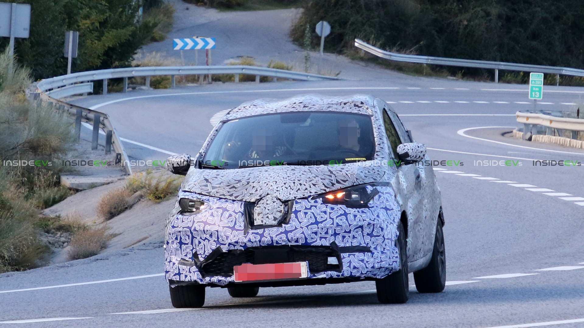 46 New Renault Usa 2020 Configurations for Renault Usa 2020