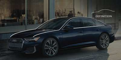 46 The 2019 Audi A6 Specs Wallpaper with 2019 Audi A6 Specs