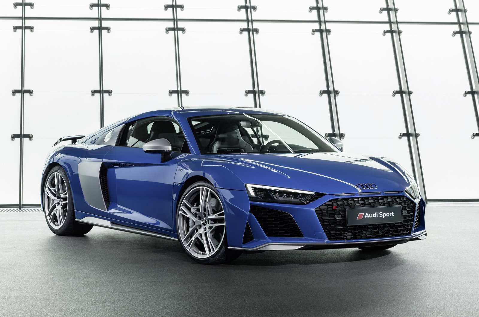 46 The 2019 Audi Release Date Concept for 2019 Audi Release Date