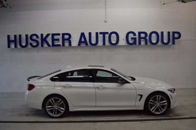46 The 2019 Bmw 440I Xdrive Gran Coupe History for 2019 Bmw 440I Xdrive Gran Coupe