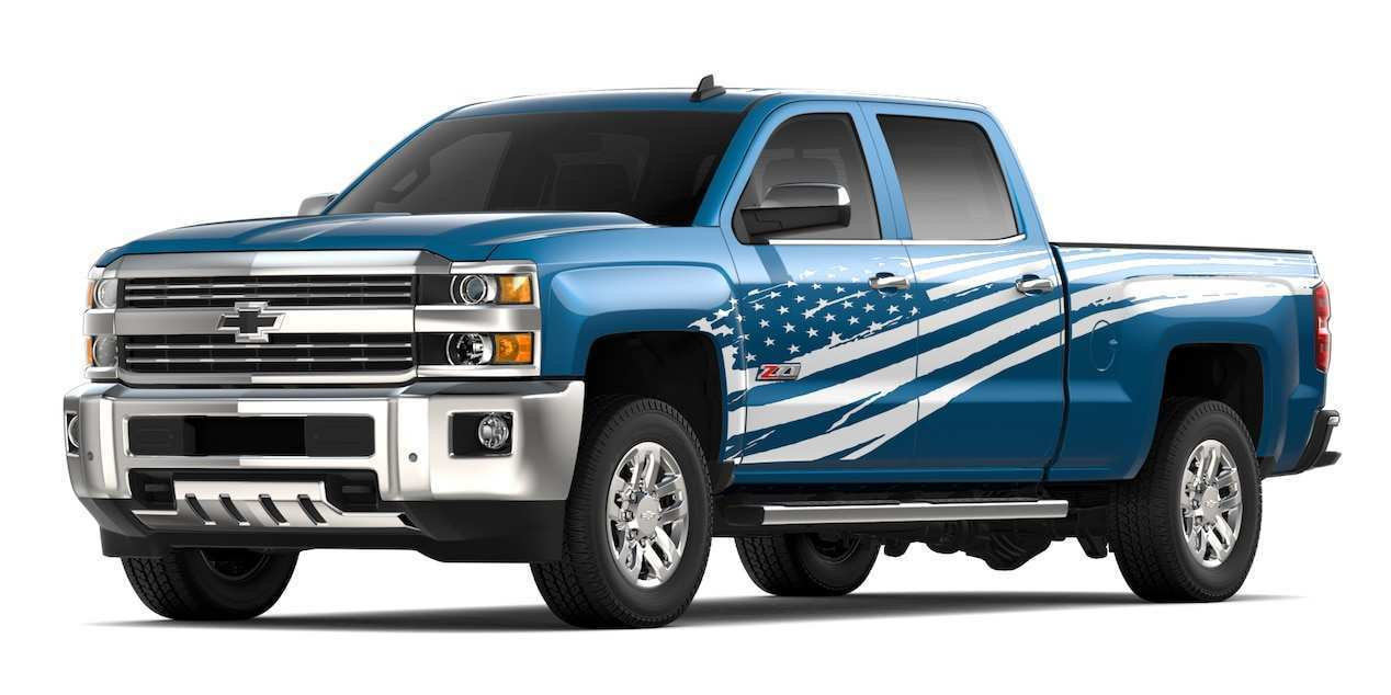 46 The 2019 Chevrolet Heavy Duty Pricing by 2019 Chevrolet Heavy Duty