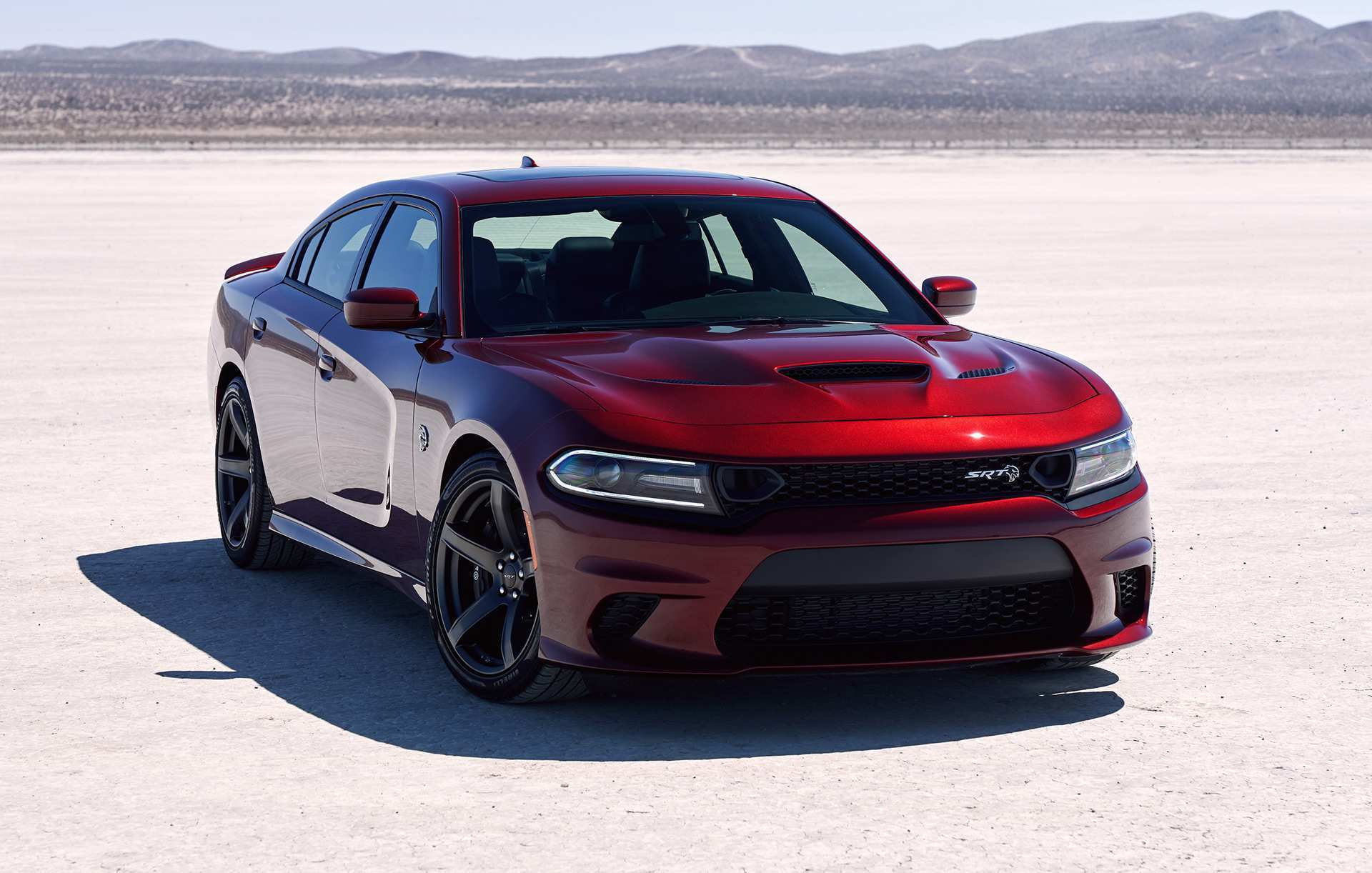 46 The 2019 Dodge Challenger Hellcat Concept by 2019 Dodge Challenger Hellcat