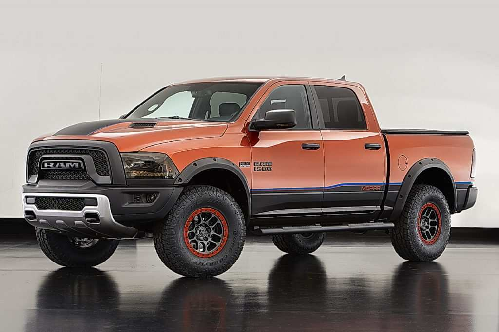 46 The 2019 Dodge Ram Pick Up Rumors by 2019 Dodge Ram Pick Up