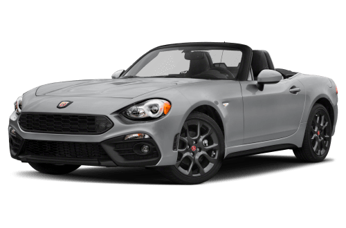 46 The 2019 Fiat Spider Configurations for 2019 Fiat Spider