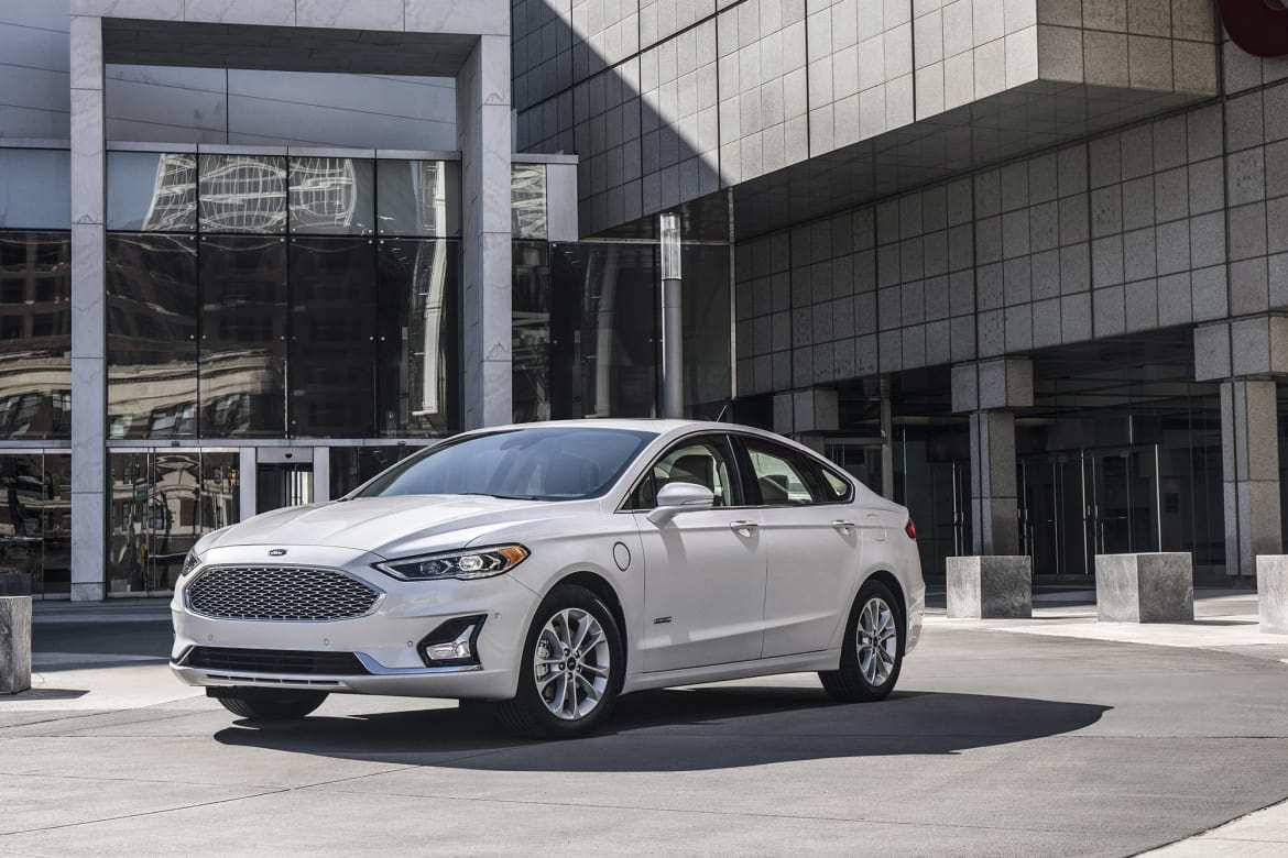 46 The 2019 Ford New Cars Configurations by 2019 Ford New Cars
