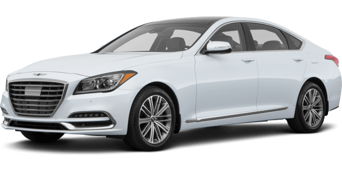 46 The 2019 Genesis G80 New Concept with 2019 Genesis G80