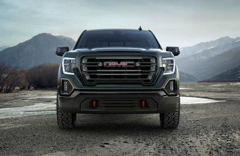46 The 2019 Gmc 1500 Specs Concept by 2019 Gmc 1500 Specs
