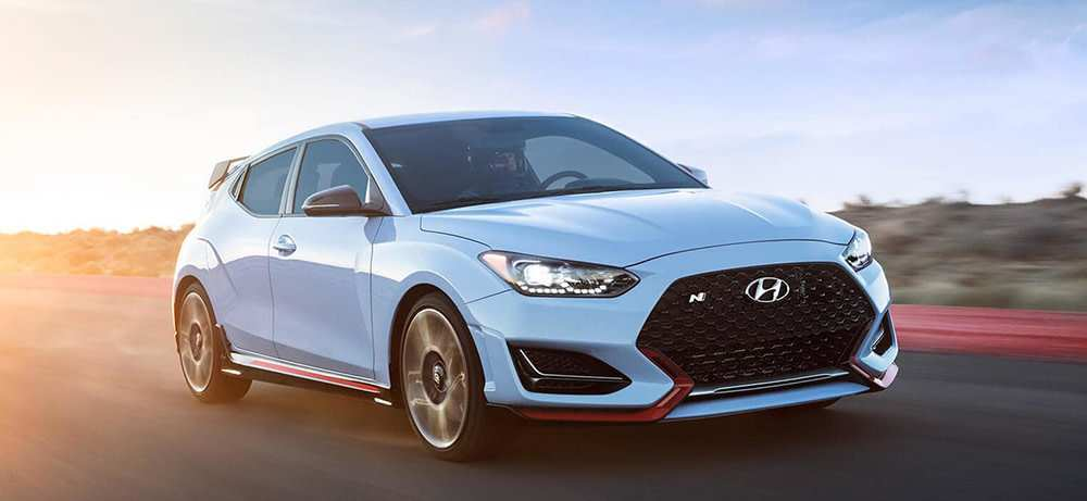 46 The 2019 Hyundai Veloster N History with 2019 Hyundai Veloster N