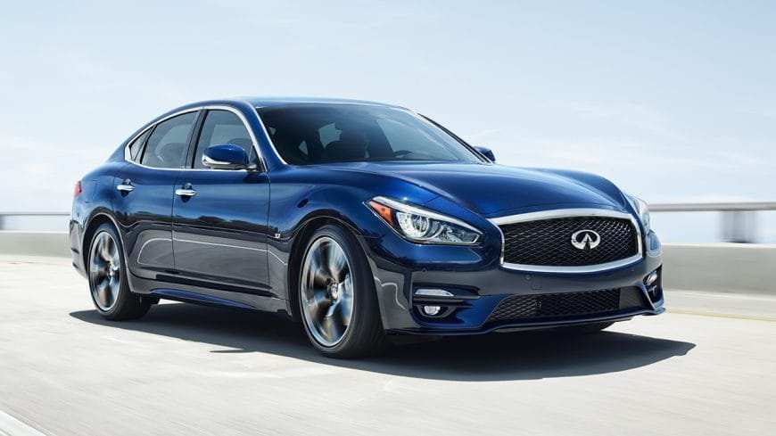 46 The 2019 Infiniti M37 First Drive for 2019 Infiniti M37