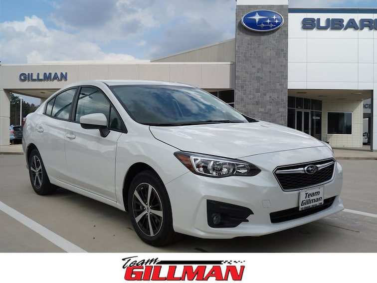 46 The 2019 Subaru Impreza Sedan Speed Test for 2019 Subaru Impreza Sedan