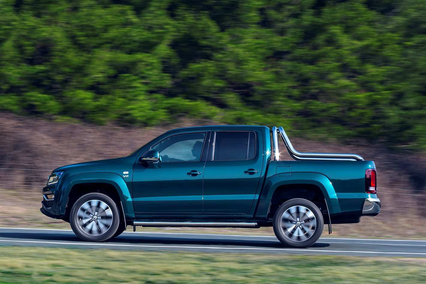 46 The 2019 Volkswagen Amarok Prices for 2019 Volkswagen Amarok