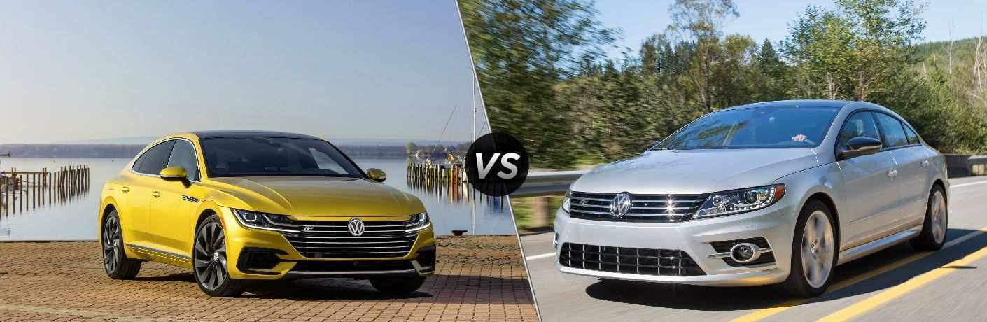46 The 2019 Volkswagen Cc Price and Review with 2019 Volkswagen Cc