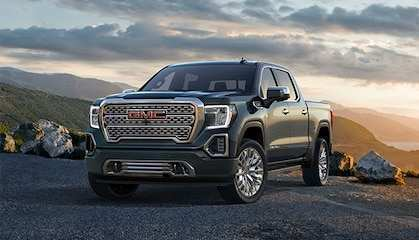 46 The 2020 Gmc Sierra Denali Wallpaper by 2020 Gmc Sierra Denali