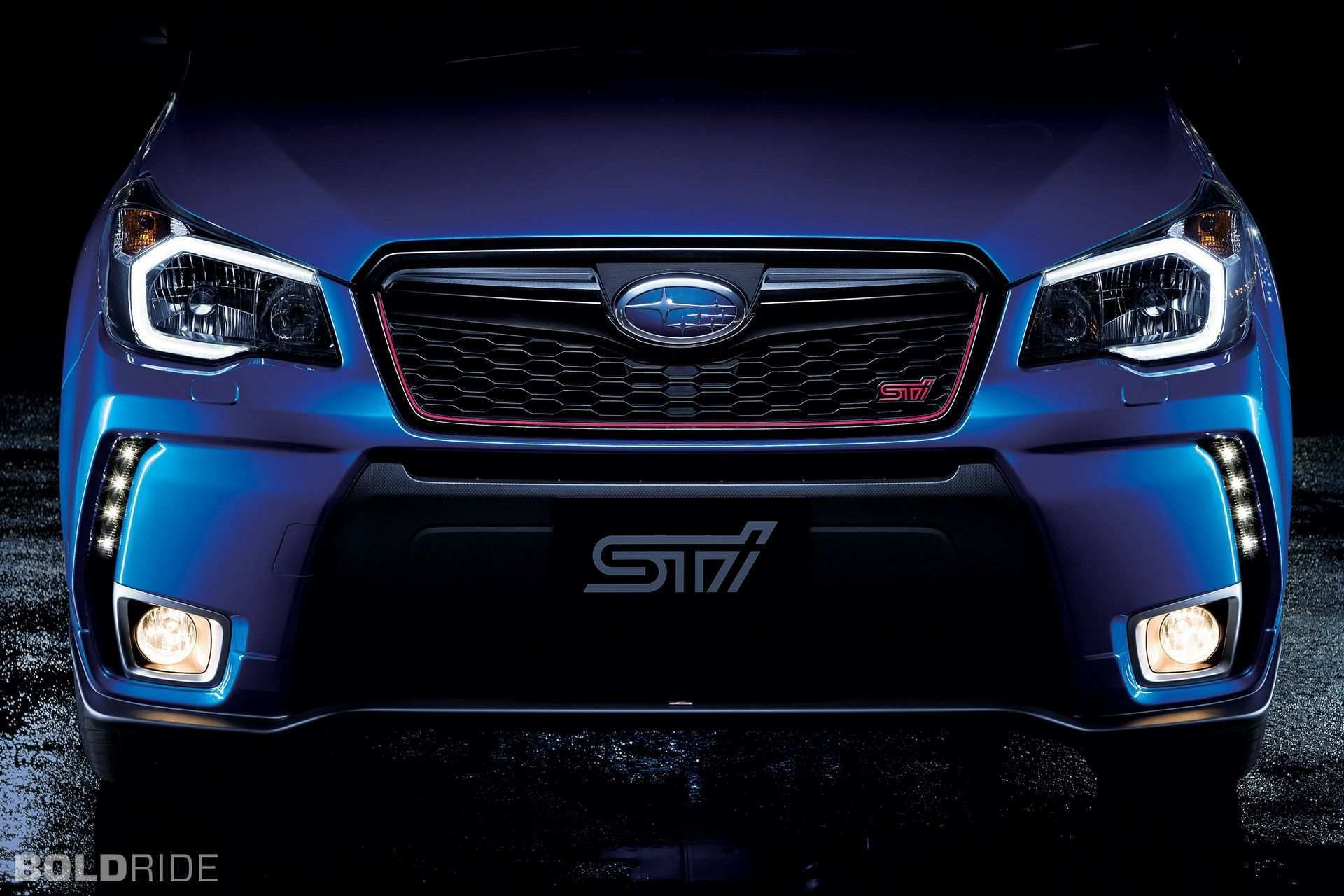 46 The 2020 Subaru Forester Turbo New Review for 2020 Subaru Forester Turbo