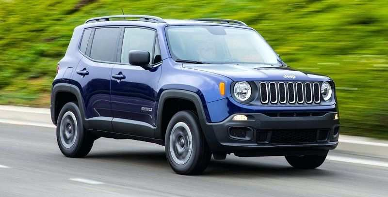 46 The Jeep Renegade 2020 Price for Jeep Renegade 2020