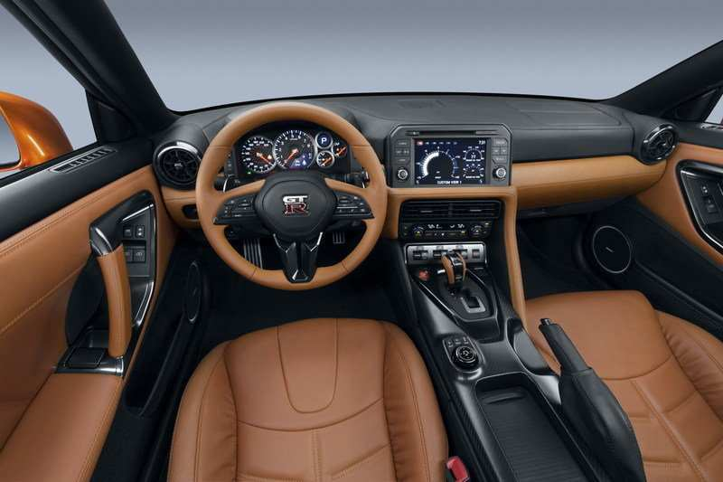 46 The Nissan 2020 Interior Release Date for Nissan 2020 Interior