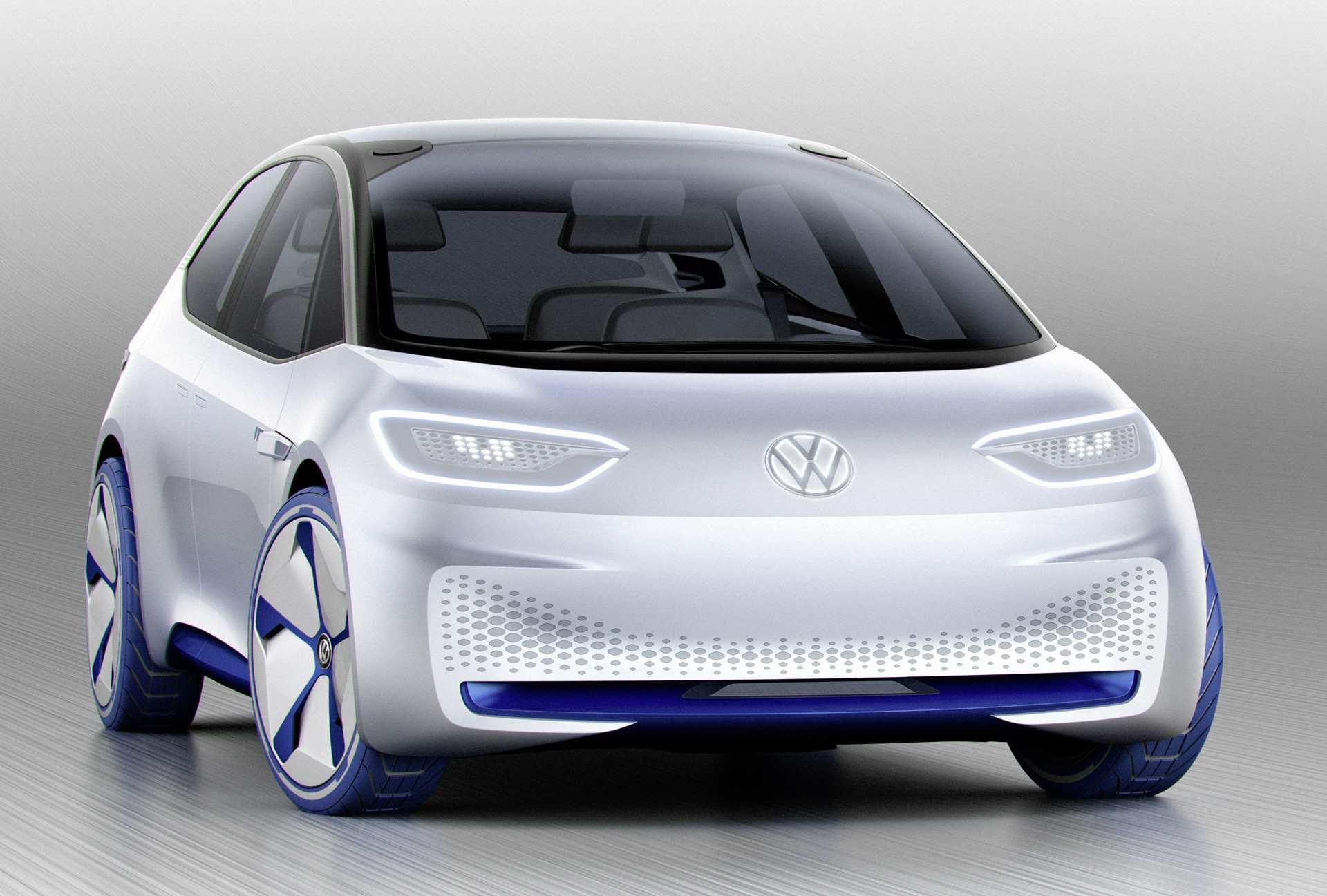 46 The Volkswagen Ev 2020 New Concept by Volkswagen Ev 2020