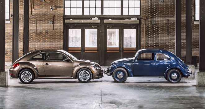 46 The Volkswagen Maggiolino 2019 Pictures with Volkswagen Maggiolino 2019