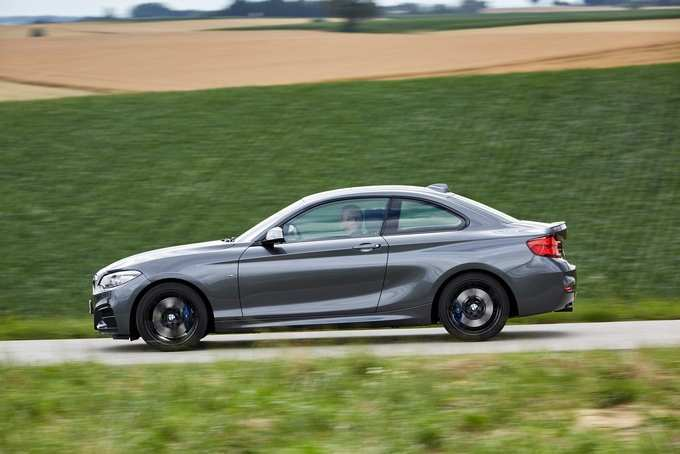 47 All New 2019 Bmw 2 Series Coupe Prices for 2019 Bmw 2 Series Coupe