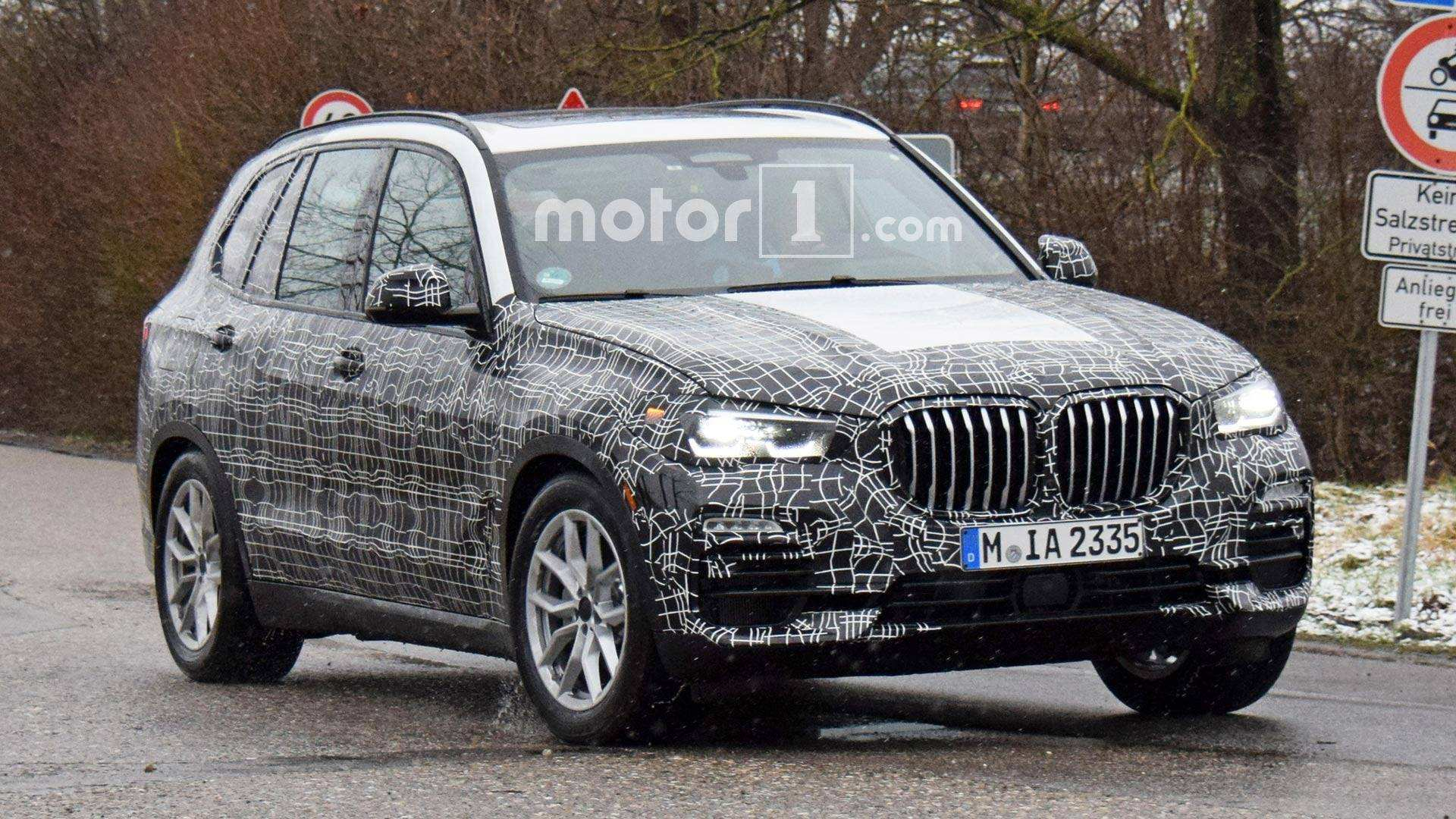 47 All New 2019 Bmw Suv Performance with 2019 Bmw Suv