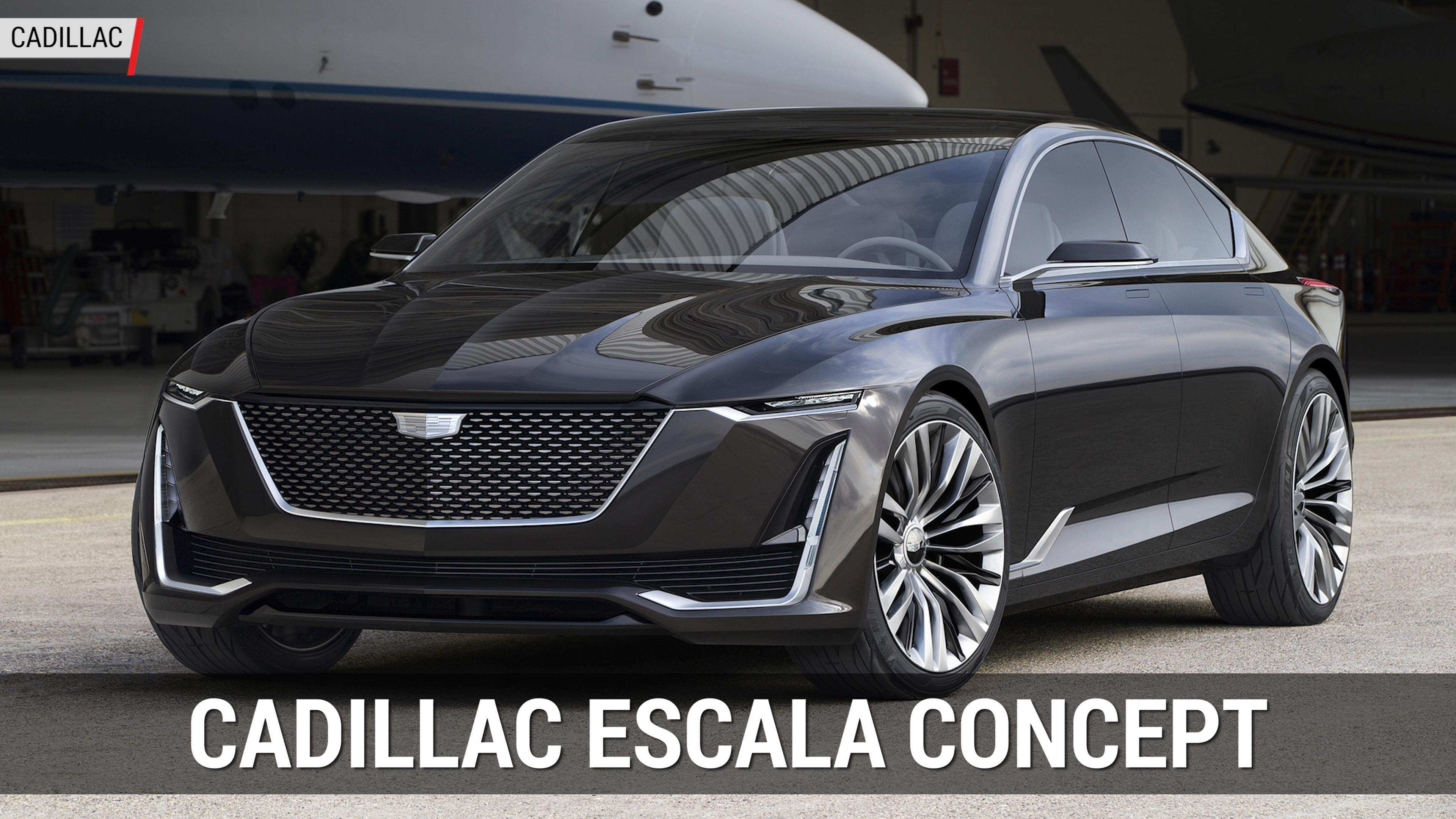 47 All New 2019 Cadillac Ct5 New Concept by 2019 Cadillac Ct5