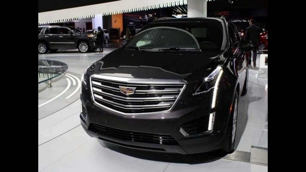 47 All New 2019 Cadillac Escalade Redesign New Review for 2019 Cadillac Escalade Redesign