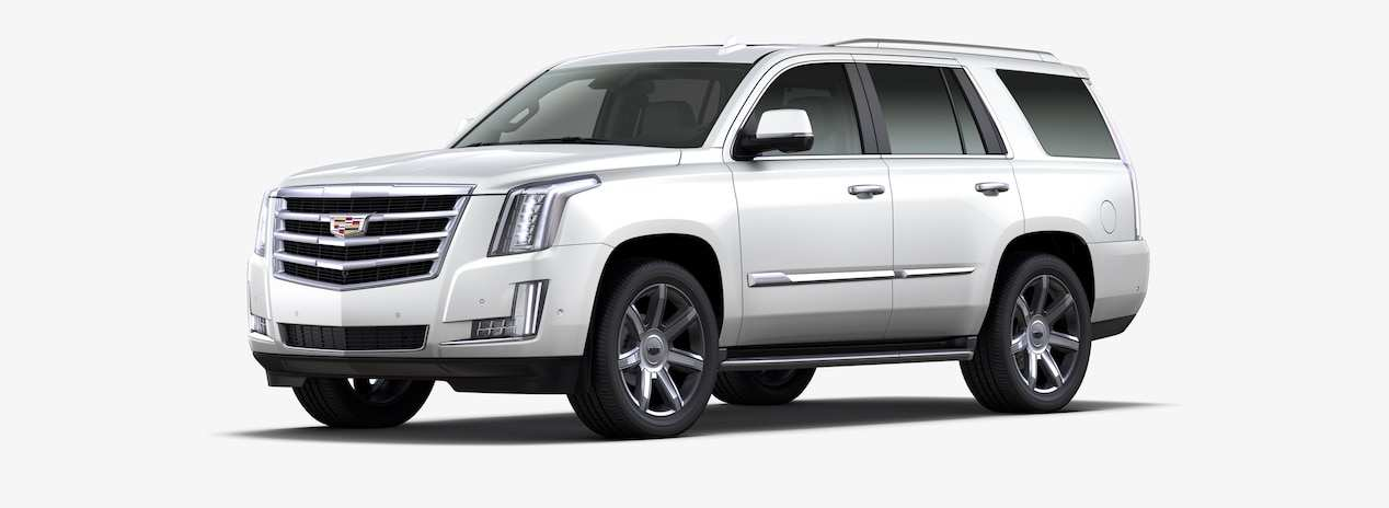 47 All New 2019 Cadillac Esv Pricing with 2019 Cadillac Esv
