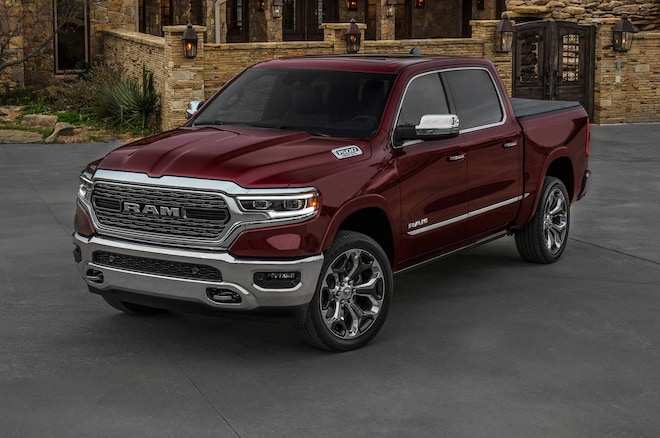 47 All New 2019 Dodge Ram Pick Up Picture by 2019 Dodge Ram Pick Up