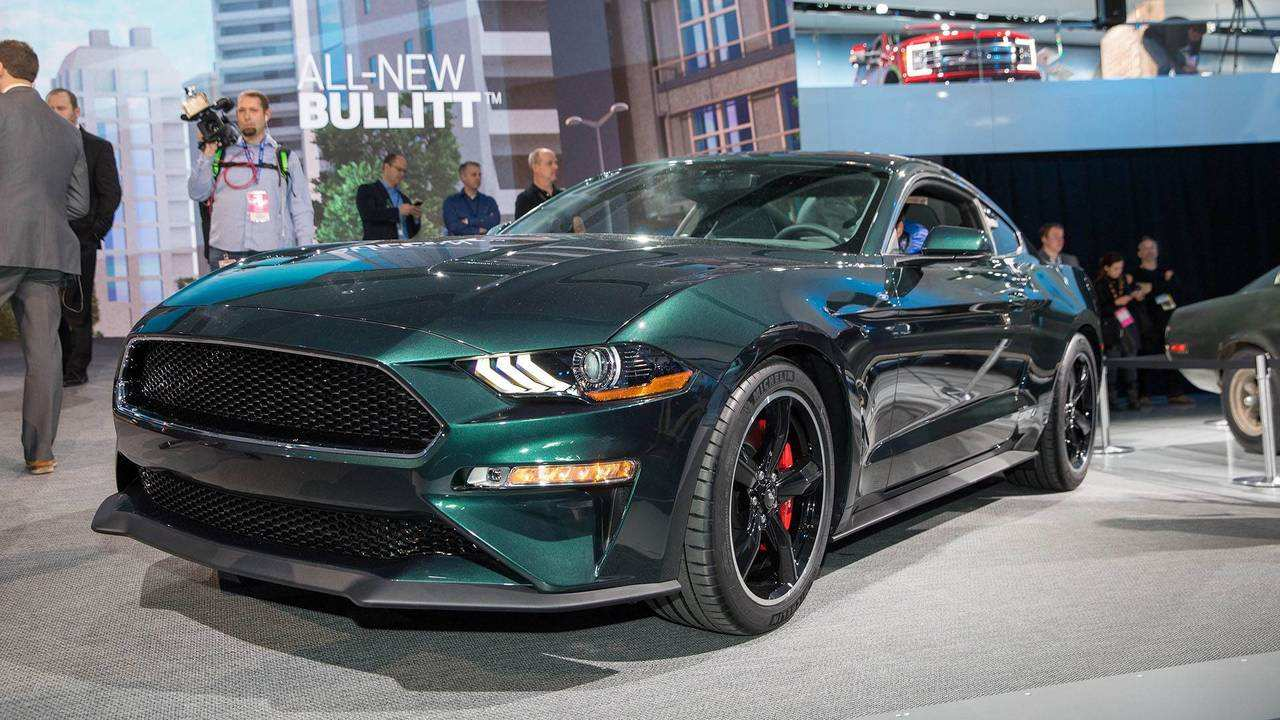 47 All New 2019 Ford Mustang Colors Photos for 2019 Ford Mustang Colors