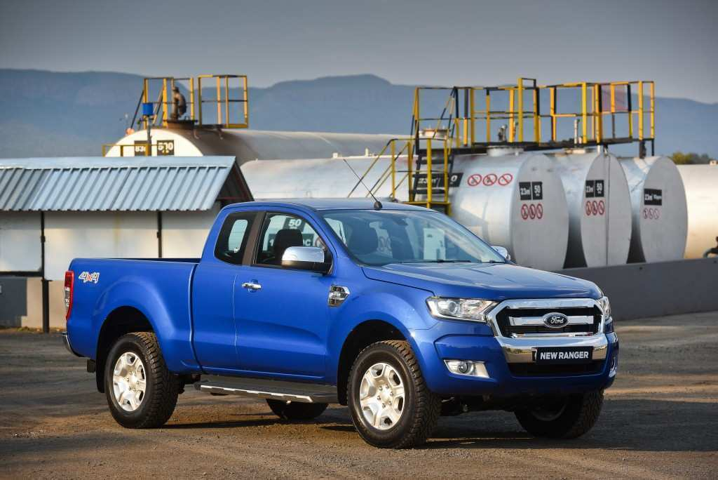 47 All New 2019 Ford Ranger 2 Door Redesign and Concept with 2019 Ford Ranger 2 Door