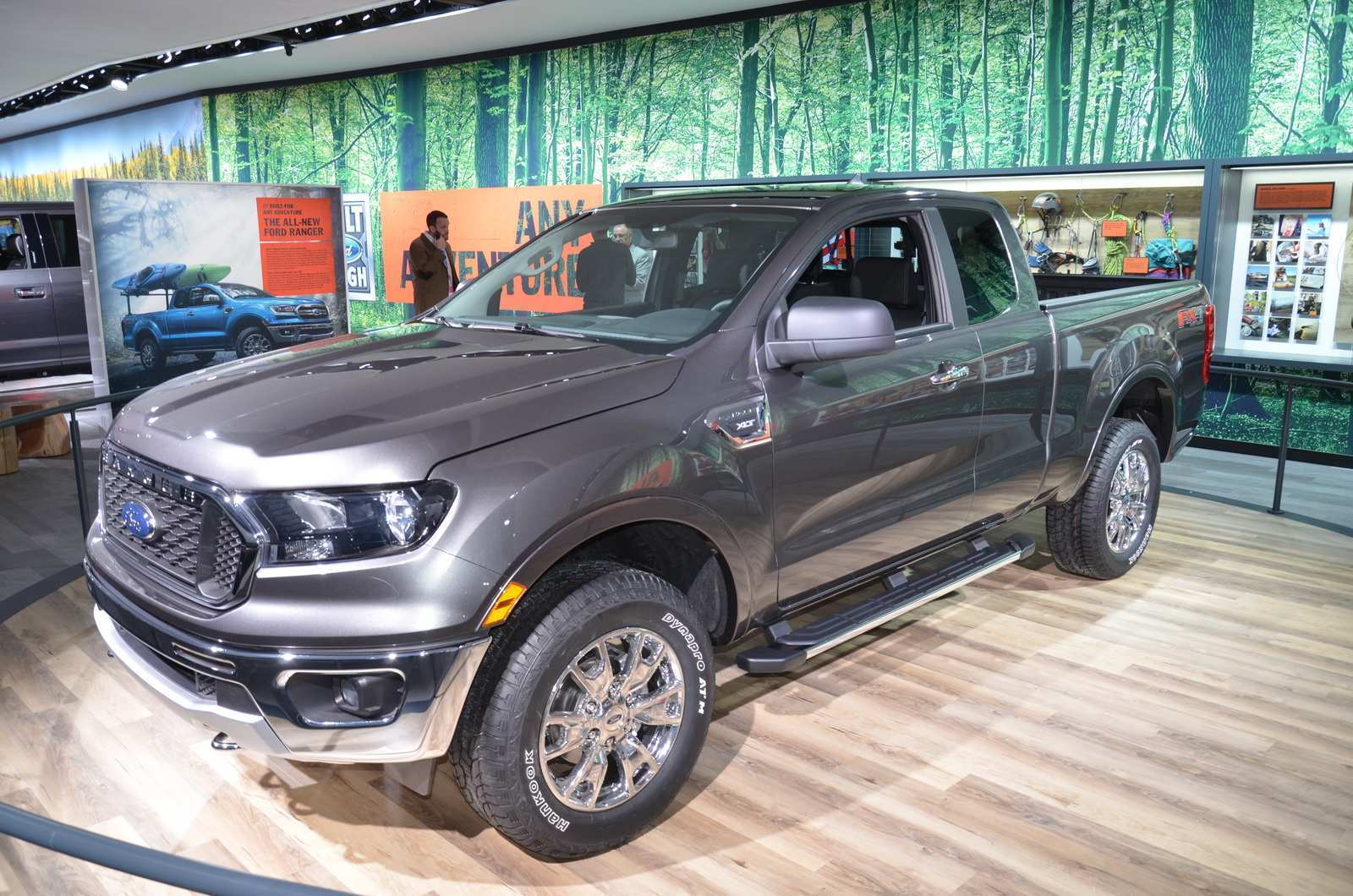47 All New 2019 Ford Ranger 2 Door Review with 2019 Ford Ranger 2 Door