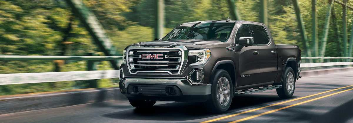 47 All New 2019 Gmc 1500 Specs Ratings for 2019 Gmc 1500 Specs
