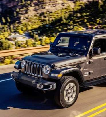 47 All New 2019 Jeep Wrangler Diesel Review Speed Test for 2019 Jeep Wrangler Diesel Review