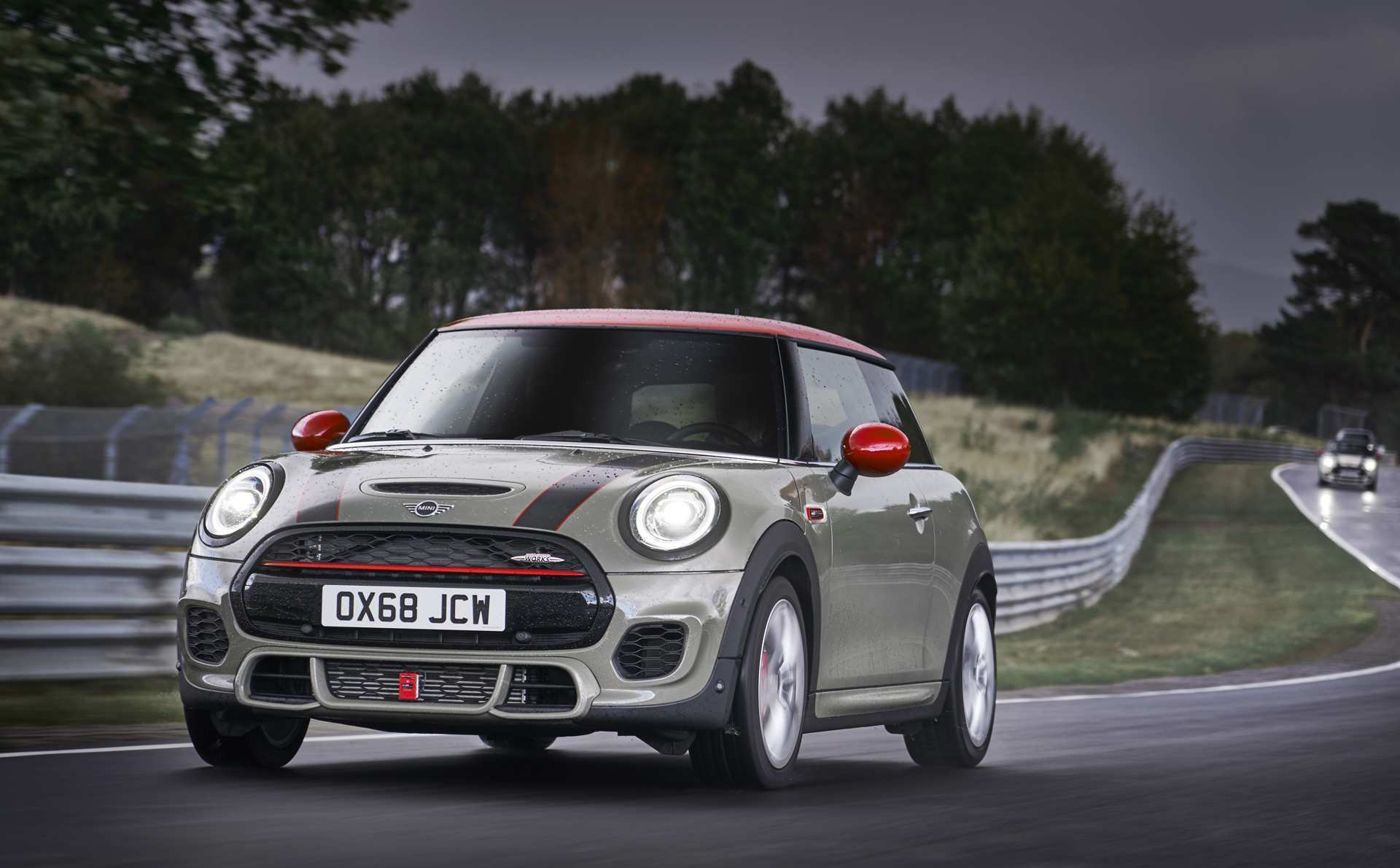 47 All New 2019 Mini Cooper Jcw New Review for 2019 Mini Cooper Jcw