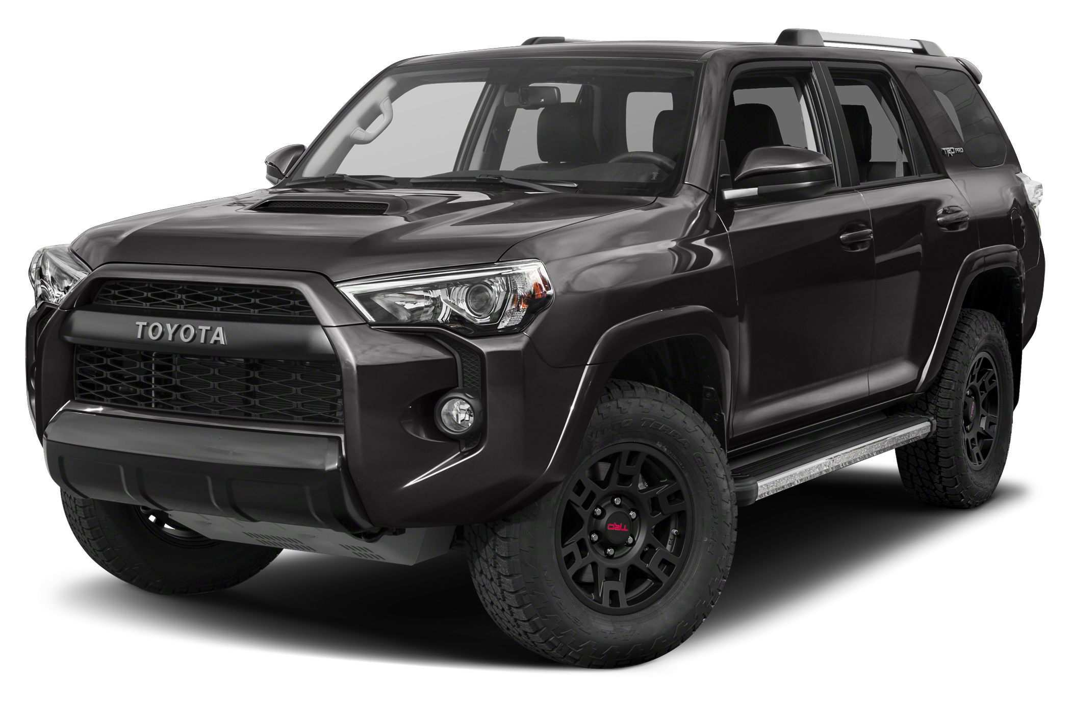 47 All New 2019 Toyota 4Runner Trd Pro Review Interior by 2019 Toyota 4Runner Trd Pro Review