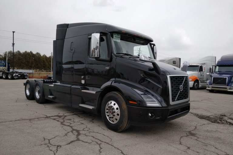 47 All New 2019 Volvo Truck For Sale Configurations by 2019 Volvo Truck For Sale