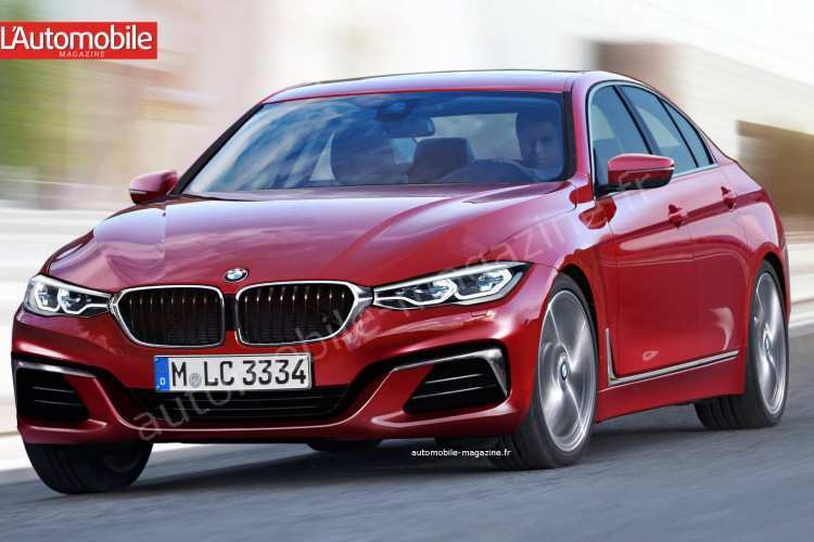 47 All New 2020 Bmw G20 Pricing for 2020 Bmw G20