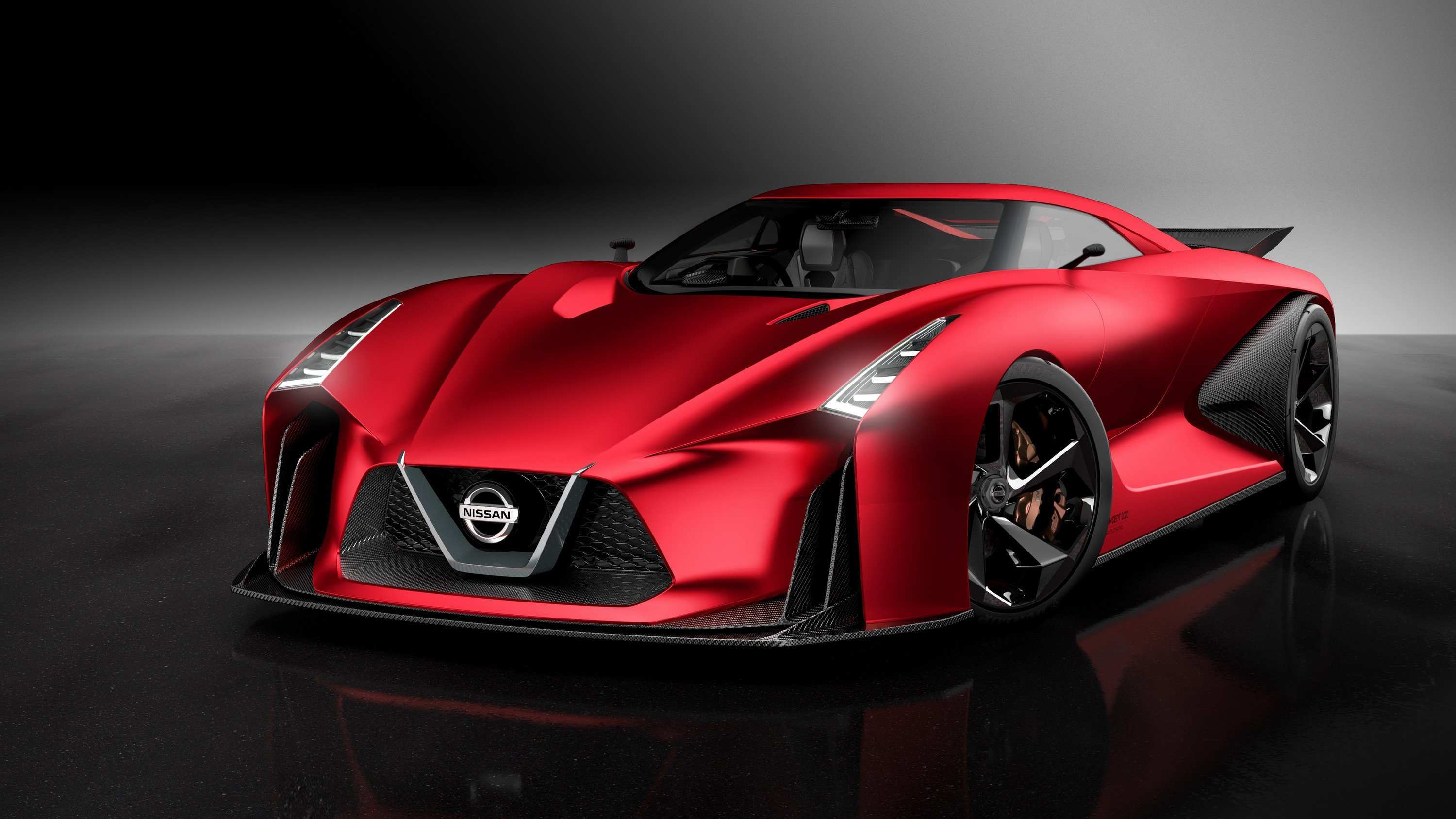 47 All New 2020 Nissan R36 Exterior and Interior for 2020 Nissan R36