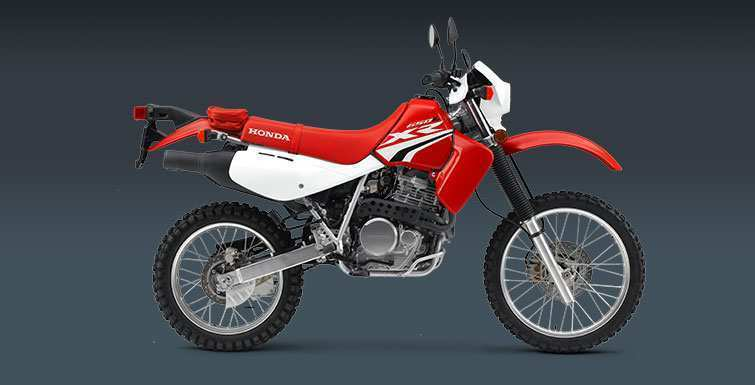 47 All New Honda Xr 2019 Configurations with Honda Xr 2019