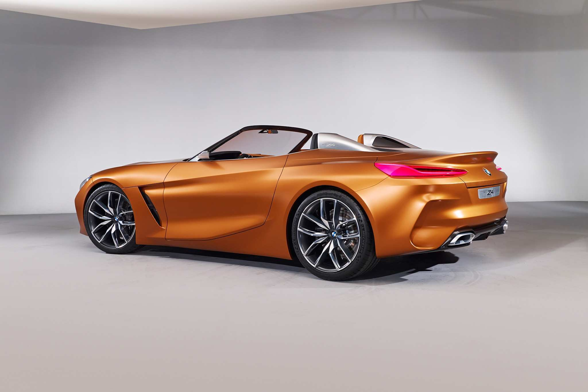 47 Best Review 2019 Bmw Z4 Concept Prices for 2019 Bmw Z4 Concept