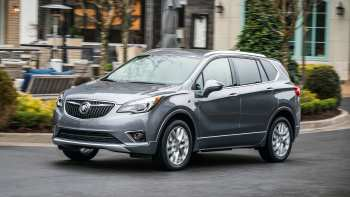 47 Best Review 2019 Buick Envision Review Overview with 2019 Buick Envision Review