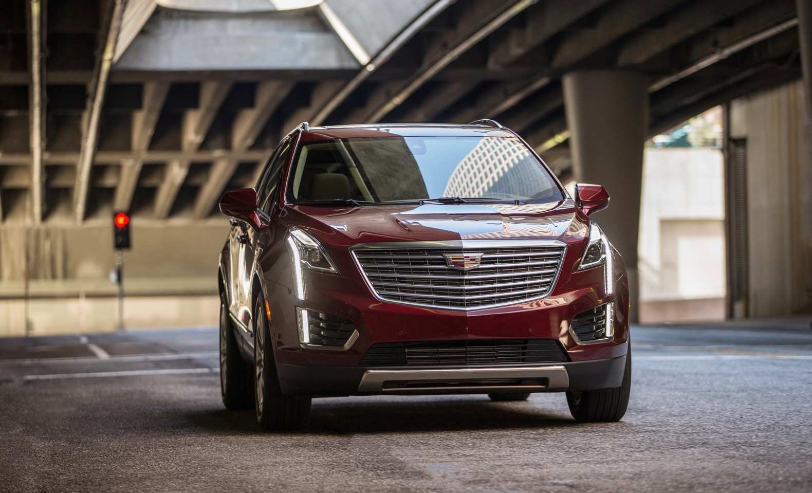 47 Best Review 2019 Cadillac Xt6 Picture for 2019 Cadillac Xt6