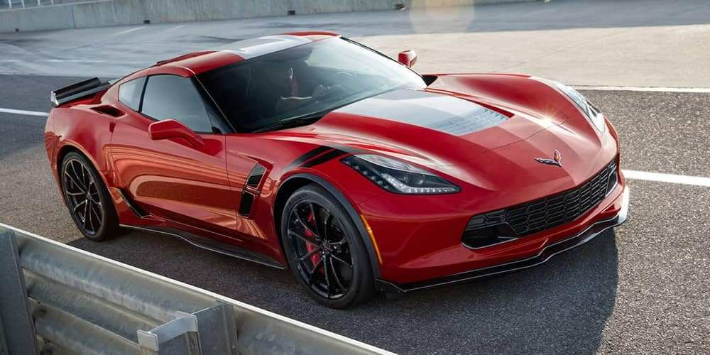 47 Best Review 2019 Chevrolet Grand Sport Corvette Reviews by 2019 Chevrolet Grand Sport Corvette