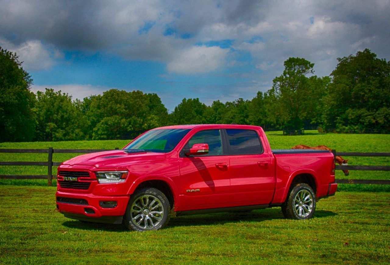 47 Best Review 2019 Dodge Etorque Overview with 2019 Dodge Etorque