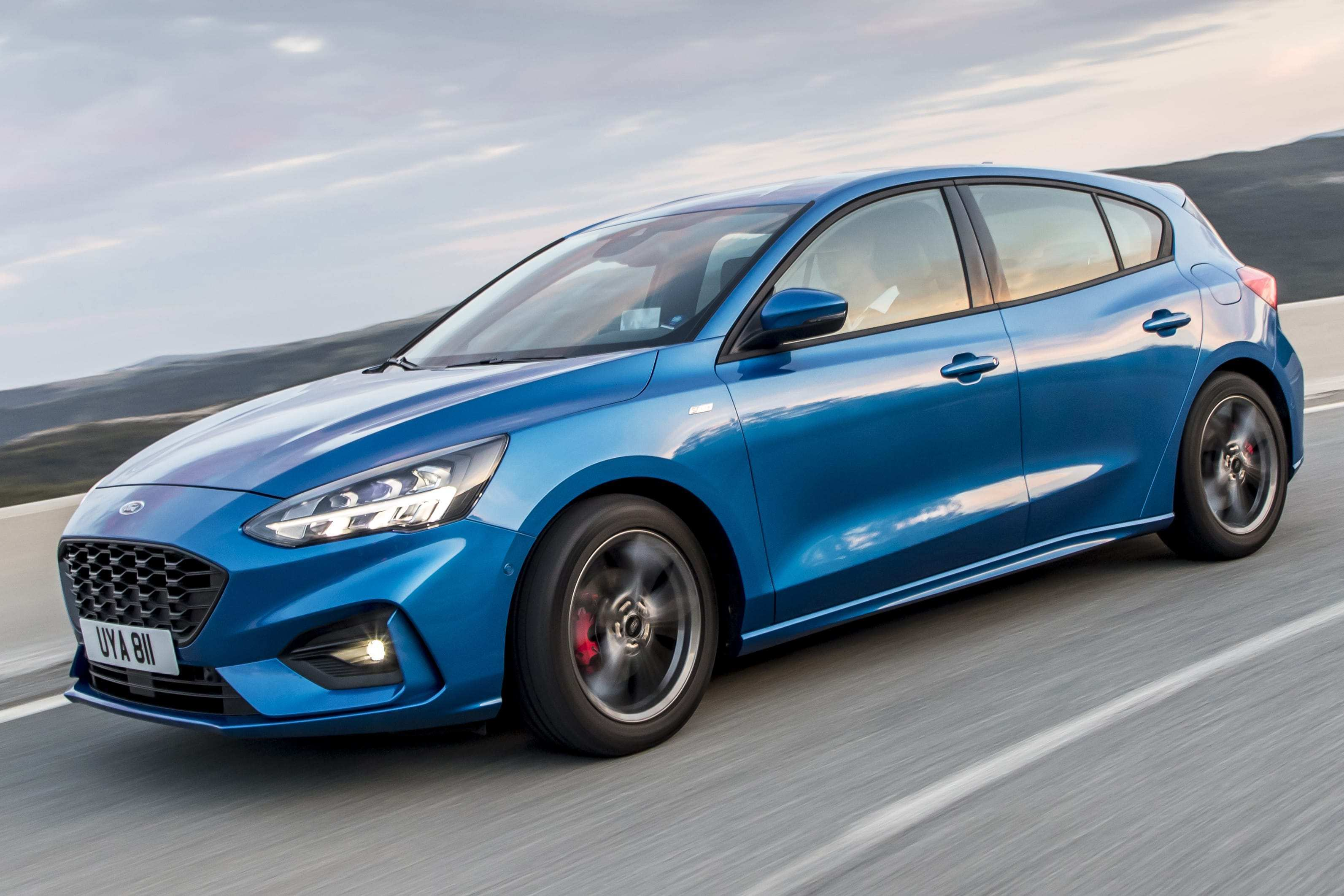 47 Best Review 2019 Ford Focus St Line Price by 2019 Ford Focus St Line