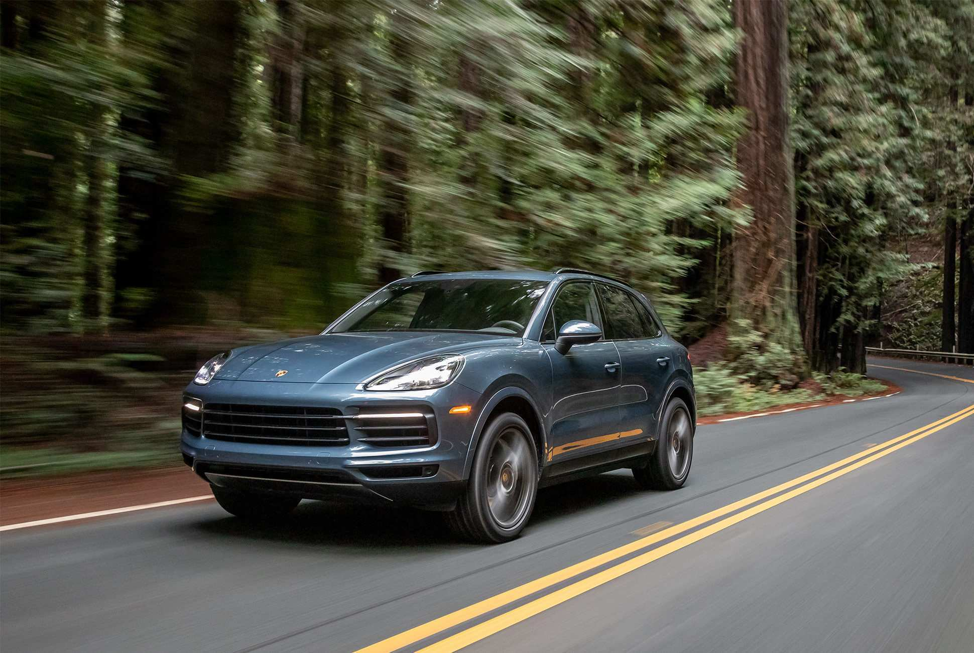 47 Best Review 2019 Porsche Cayenne Performance by 2019 Porsche Cayenne