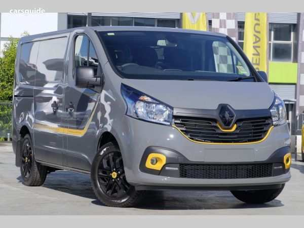 47 Best Review 2019 Renault Trafic Wallpaper for 2019 Renault Trafic