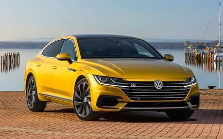 47 Best Review 2019 Volkswagen Arteon Specs Redesign and Concept with 2019 Volkswagen Arteon Specs